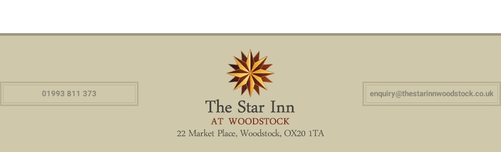 Thanks for visiting The Star Inn at Woodstock